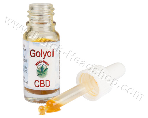 CBD Oil (Medi-Wiet) 10ml
