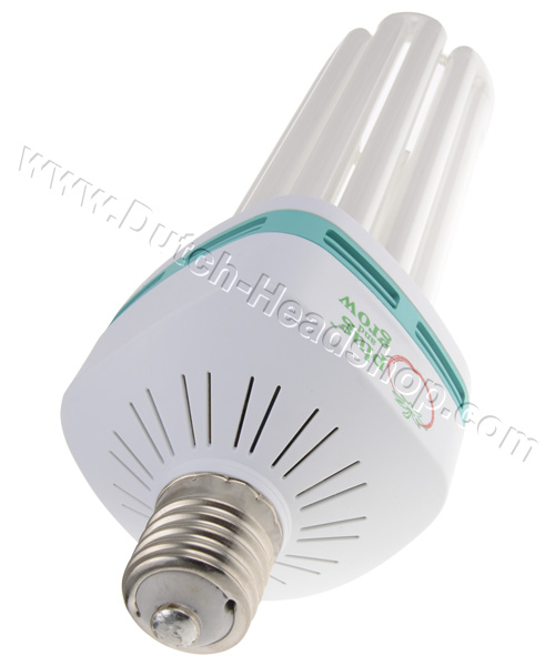 CFL Lamp 200W growing Plug and Grow