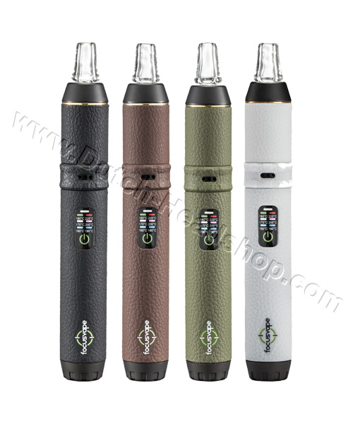 - Focusvape Vaporizer (iFocus Technology)