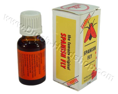 how to make spanish fly drug