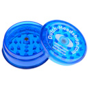 Acrylic Grinder 60mm magnet+stash Dutch-Headshop