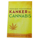 Kanker en Cannabis - Book - Monique Posthumus (Dutch)