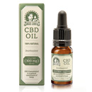 CBD Oil (Sensi Seeds) 3% 300mg 10ml
