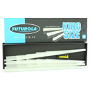Cones King Size joint tubes 109mm 100 pieces (Futurola)