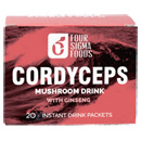 Cordyceps mushroom tea 1500mg (20 packets)