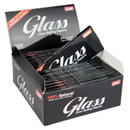 Glass Clear rolling paper king-size Box