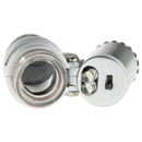 Microscope Led Zoom 30x (Flamez)
