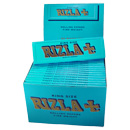 rizla bleu king size papier rouler fr dutch headshop. Black Bedroom Furniture Sets. Home Design Ideas