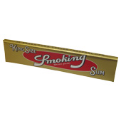 Smoking Gold king-size Box