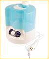 Lucht Bevochtiger ultrasonisch 6 liter (Voltech)