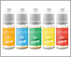 CBD E-Liquid  50mg CBD 10ml (Satijah)