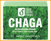 Chaga mushroom tea (FourSigmatic) 1500mg 20 packets