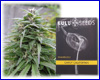 Early California feminized (5 seeds) kulu