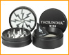 Thorinder Herb Grinder (After Grow) 50mm